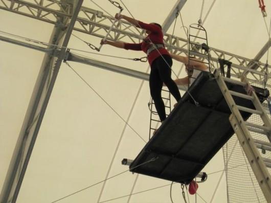 Trapeze 12