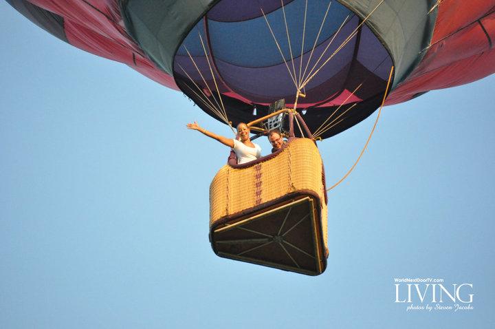 Delmarva Balloon 33
