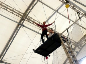 Trapeze 3