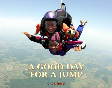 Skydive Graphic