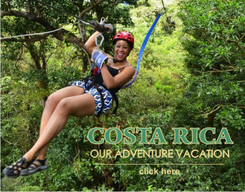 Costa Rican Adventure Vacation 2012